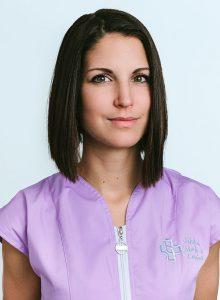 Dr. Anna Rieth