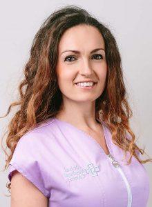 Dr. Brigitta Balogh